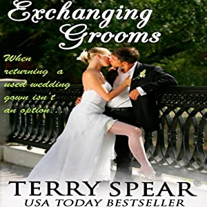 Exchanging Grooms | [Terry Spear]
