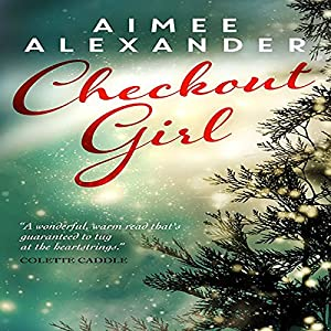 Checkout Girl Audiobook