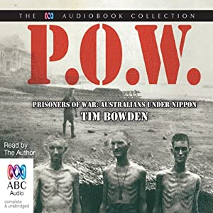 Prisoners of War Audiobook