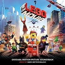 The Lego® Movie: