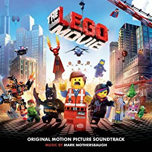Lego Movie,the