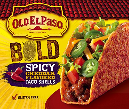 old-el-paso-stand-n-stuff-bold-spicy-cheddar-flavored-taco-shells-box-54-ounce-pack-of-6