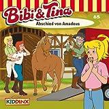 Folge 65 - Bibi Und Tina: Abschied Von Amadeus [+Digital Booklet]