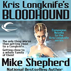 Kris Longknife's Bloodhound Audiobook