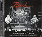 Rush - Hemispheres in Concert - Live...