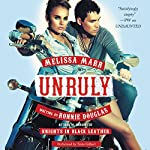 Unruly: Knights in Black Leather |  Melissa Marr writing as Ronnie Douglas