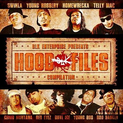 Hood-Files
