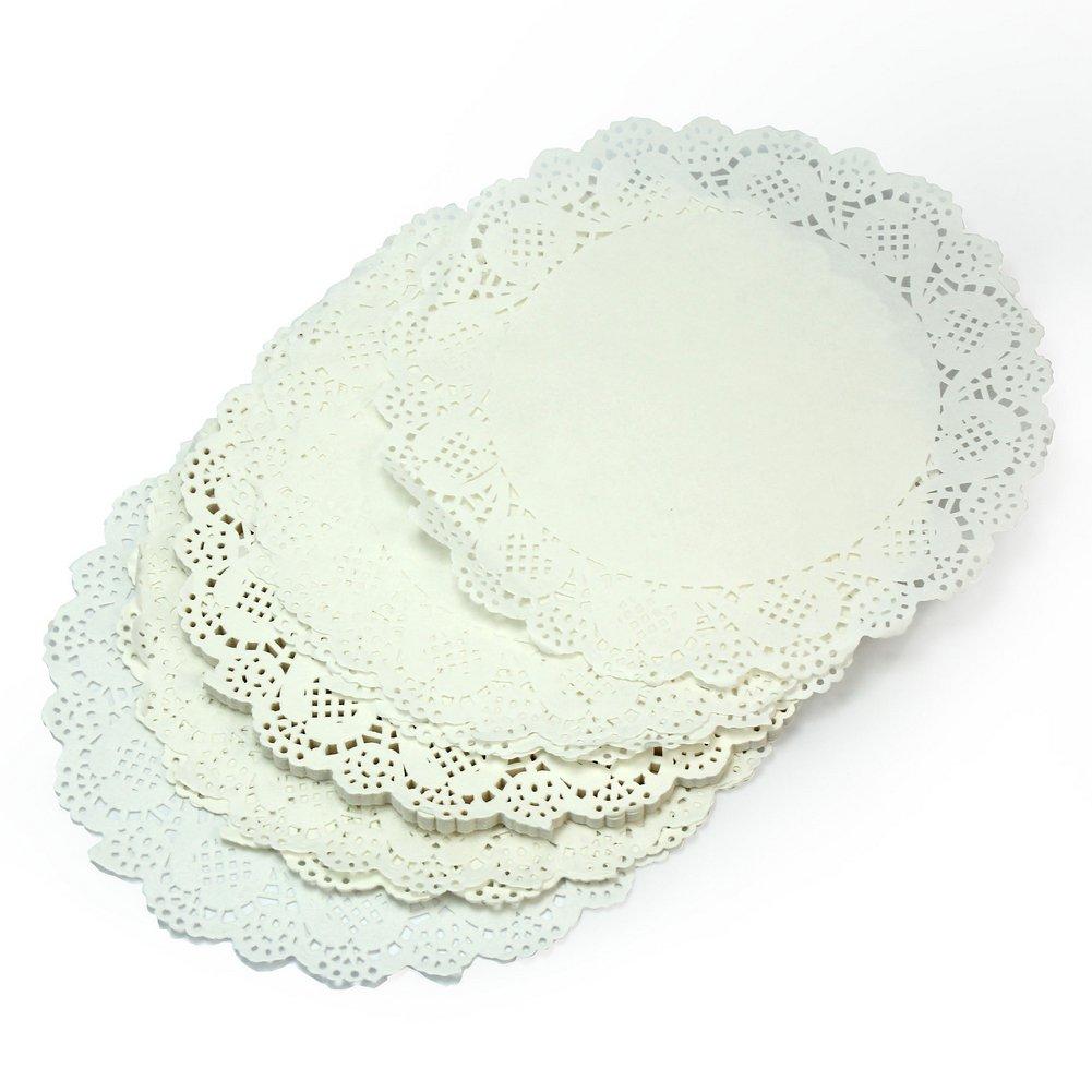 Papel de pastelería para tartas o trabajos manuales