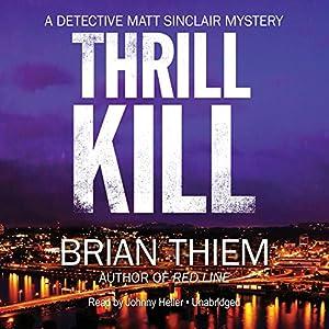 Thrill Kill Audiobook