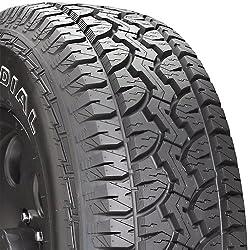 GT Radial Adventuro AT3 Tire – 245/70R17 119S