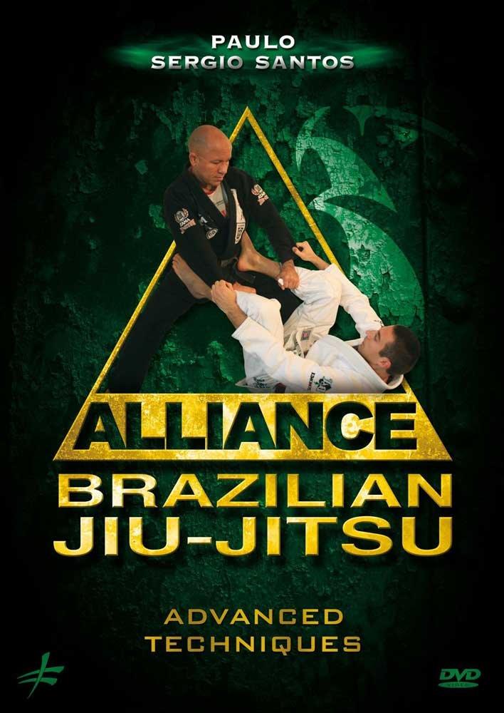 Brazilian Jiu Jitsu Techniques Alliance Brazilian Jiu Jitsu