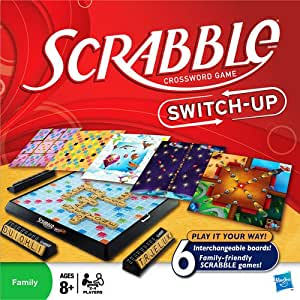 Scrabble Switch-Up