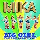 Big Girl (You Are Beautiful) (UK CD Maxi)