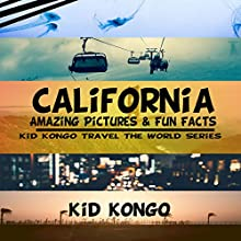 Kid Kongo Travel the World Series, Boo (       UNABRIDGED) by Kid Kongo Narrated by Robert Fox