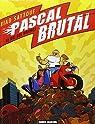 Pascal Brutal, Tome 4 : Le Roi des hommes par Sattouf