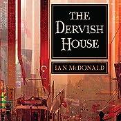 The Dervish House | [Ian McDonald]