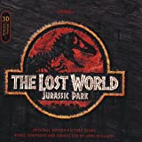 The Lost World: Jurassic Park - Original Motion Picture Soundtrack