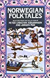 Norwegian Folktales (Pantheon Fairy Tale & Folklore Library)