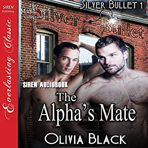 Olivia Black Silver Bullet Series, Book 1 & 2 - Olivia Black