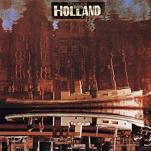 Holland (SHM-CD)
