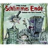 """Schlimmes Endevon """"Philip Ardagh"""""""