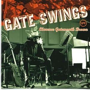 Gate Swing