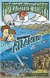 Galactic Treasure Hunt: Lost City of Atlantis [Paperback]