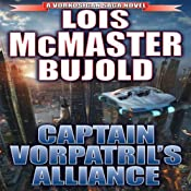 Captain Vorpatril's Alliance | Lois McMaster Bujold