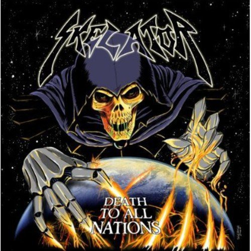 Death to All Nations