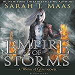 Empire of Storms by Sarah J. Maas – Review