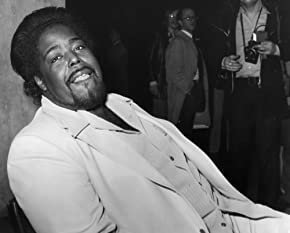 Image de Barry White