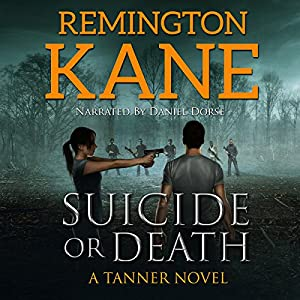 Suicide or Death Audiobook