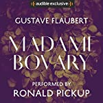 Madame Bovary | Gustave Flaubert,Gerard Hopkins (translator)