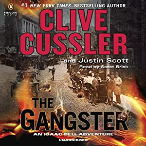 The Gangster Hörbuch