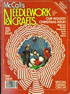 McCall's Needlework & Crafts 1979 Winter by…