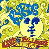 Live At The Fillmore - February 1969 The Byrds