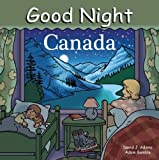 Good Night Canada (Good Night Our World)