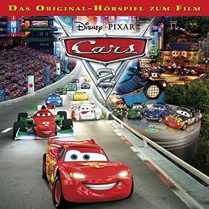Cars 2 Hörspiel