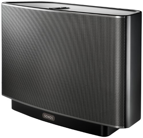 Sonos PLAY:5 Black - The Wireless Hi-Fi (formerly S5)