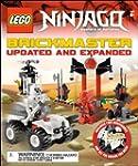LEGO NINJAGO Brickmaster: Updated and...