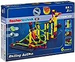 Fischertechnik 516183 - Rolling Actio...