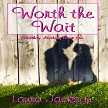 Worth the Wait: Waltham Academy, Book 1 (       UNABRIDGED) by Laura Jackson Narrated by Teresa Gail