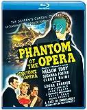 Phantom of the Opera (1943) [Blu-ray] (Bilingual)