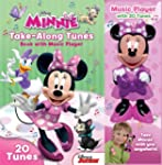 Disney Minnie Mouse Bow-tique Take-Al...
