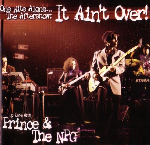 strange relationship prince live 1986