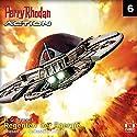 Regenten der Energie (Perry Rhodan Action 6) Hörbuch von H.G. Francis Gesprochen von: Sebastian Rüger