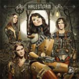 Nothing To Do With Love - Halestorm