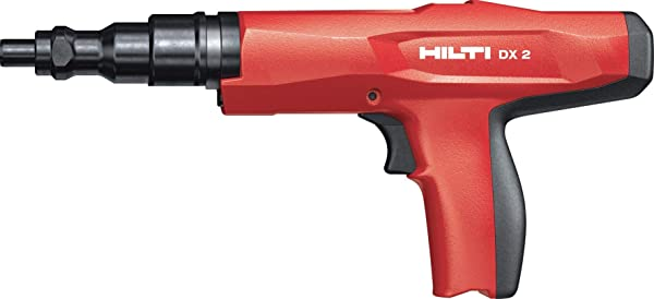 HIlti 3531511 DX 2 + X-PT 2 Pole Tool Assembly Direct Fastening