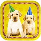 Puppy Standard Party Packs (For 16 Guests)