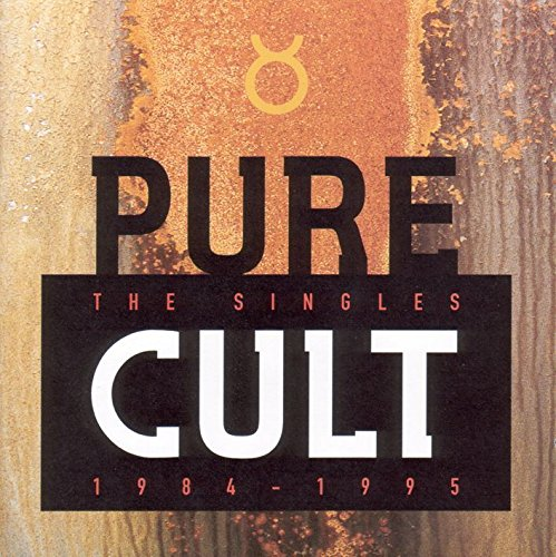 The Cult - Pure Cult For Rockers, Ravers, Lovers and Sinners - Zortam Music